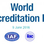 World Accreditation Day 2016: occasione da non perdere!